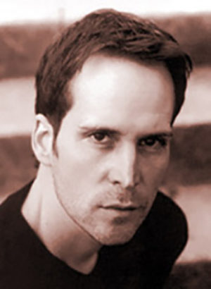 Chris Leavins, actor,