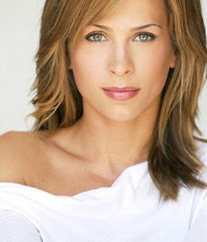 Christina Cox, actress, actor,