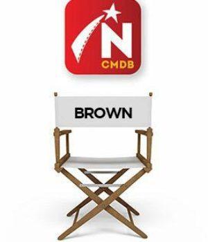David Brown, actor,