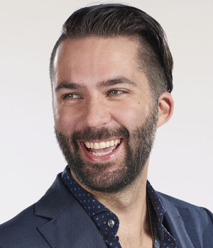 David Cormican, actor,