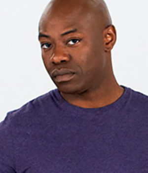 Dayo Ade, actor,