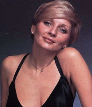Francae Castel, singer, actress, album cover,