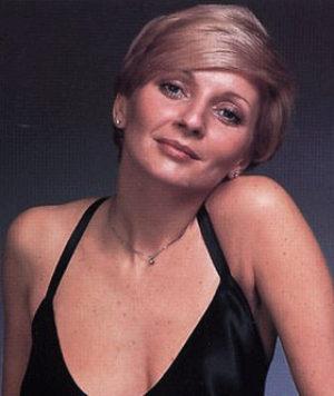 Francae Castel, singer, actress, album cover,