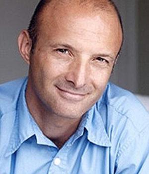 Frank Cassini, actor,