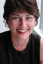 Gail Harvey, director,