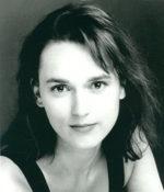 Geneviève Angers, actress,