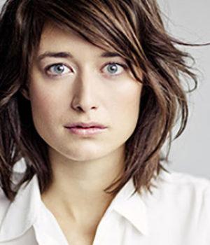Geneviève Boivin-Roussy, actress,