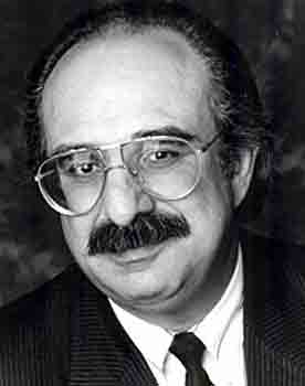 Harvey Atkin, actor,