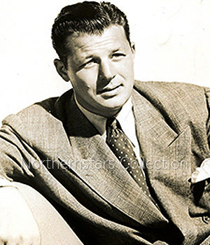 Jack Carson, actor,
