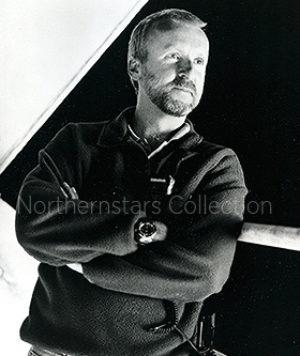 James Cameron, Titanic, director,