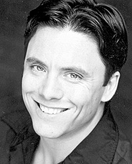 Jason Barbeck, actor