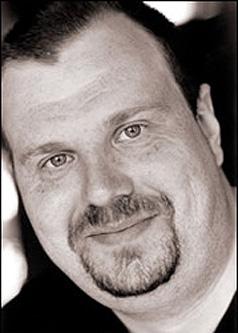 Jean-Robert Bourdage, actor