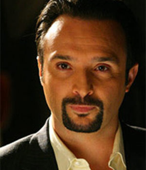 John Cassini, actor,