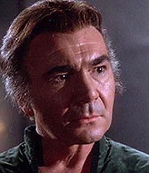 John Colicos, actor