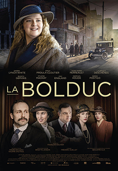 La Bolduc, movie, poster,