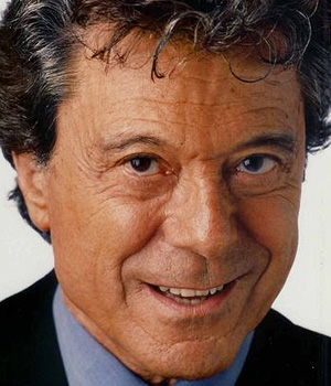 Lionel Blair, actor,