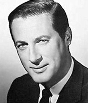 Lloyd Bochner, actor