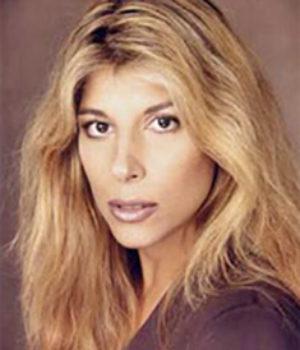 Lori Alter, actress,