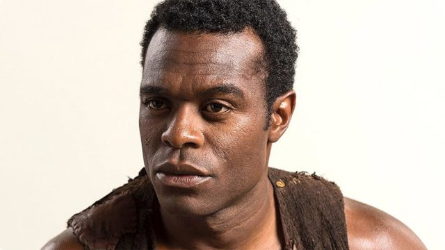 Lyriq Bent, Actor,