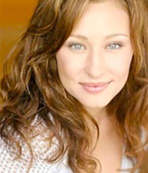 Marnie Alton, actress,