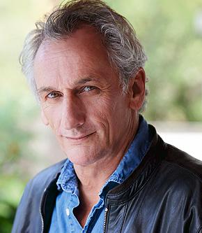 Matt Craven, actor,