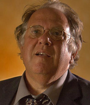 Maury Chaykin, actor,