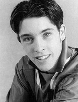 Maxime Collin, actor,