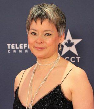 Meg Tilly, actress,