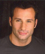 Michael Boisvert, actor,