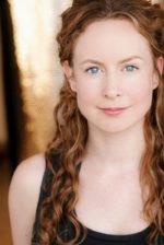 Michelle Beaudoin, actress,