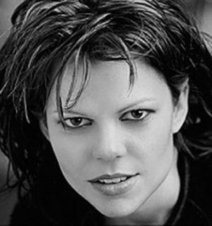 Miranda Black, actress,