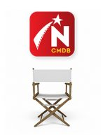 Northernstars Director's Chair, image,