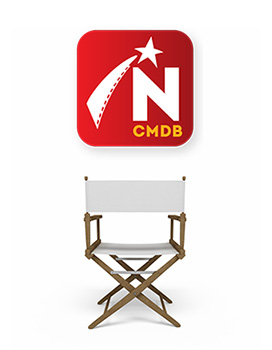 Northernstars Director's Chair, image,