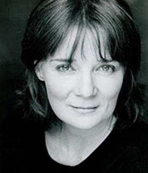 Nancy Beatty, actress,