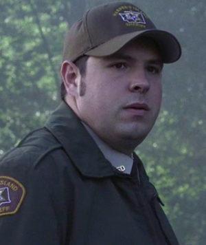 Nicholas Carella, actor,