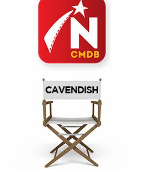 Nicola Cavendish, actress,
