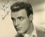Norman Brooks, actor,