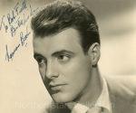 Norman Brooks, actor,
