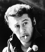 Paul Bradley, actor,