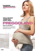 Preggoland, movie, poster,
