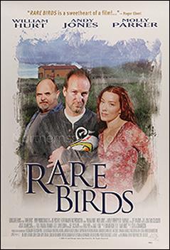 Rare Birds, movie, poster, Northernstars Collection,