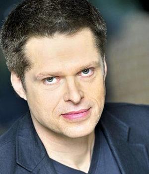 Réal Bossé, actor,