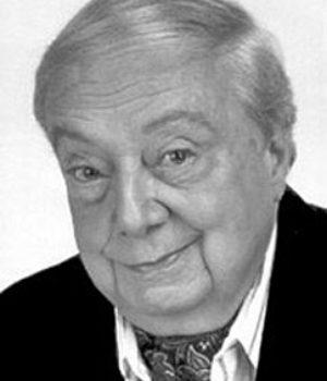René Caron, actor,