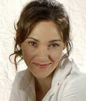 Robin Brulé, actress