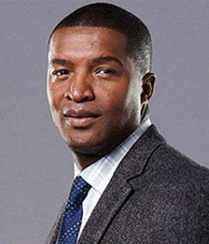 Roger Cross, actor,