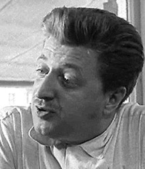Roger Lebel, actor,