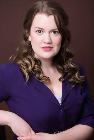 Stephanie Baird, actress,
