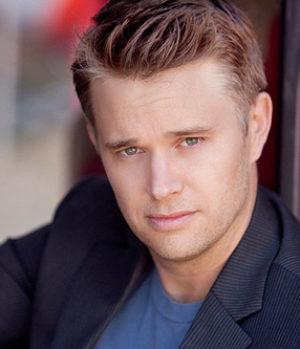 Steve Braun, actor,