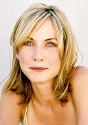 Tanya Allen, actress,