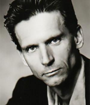 Tim Burd, actor,